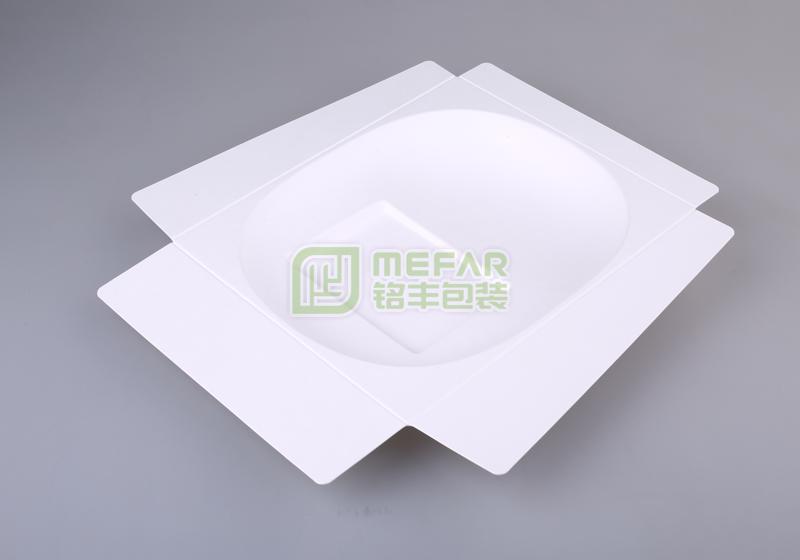 纸塑包装的常见应用领域